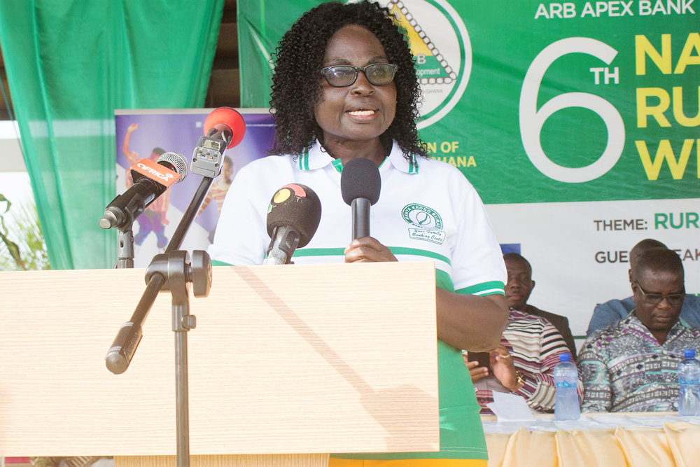 6th Rural Banking Week in Pictures